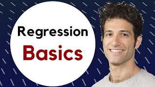 Download Regression I: What is regression? | SSE, SSR, SST | R-squared | Errors (ε vs. e) Video