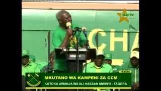 Download Sitta Tabora: Nyerere aliniasa Lowassa hafai Video