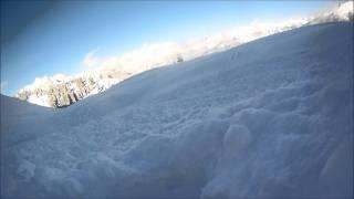 Download Avalanche Mt Baker - 14Jan2012 Video