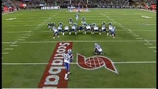 Download CFL 2009 Grey Cup: Montreal 28, Saskatchewan 27 Video