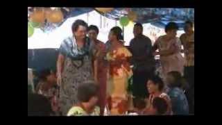 Download Fijian Wedding - Dance Session Video