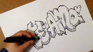 Download como dibujar te amo   como dibujar te amo de forma divertida   paso a paso Video