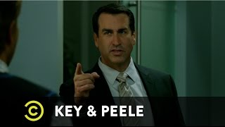 Download Key & Peele - Bagels Are for Sales Associates - Uncensored Video