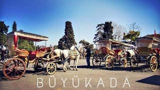 Download BÜYÜKADA I Aya Yorgi, Aşıklar Tepesi, Bisikletle gezmek Video