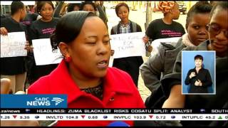 Download Court bars media from reporting on Sandile Mantsoe bail hearing Video