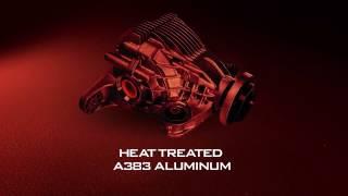 Download Race Hardened Parts   Challenger SRT® Demon   Dodge Video