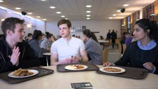 Download A Day In The Life at the University of Leicester Video