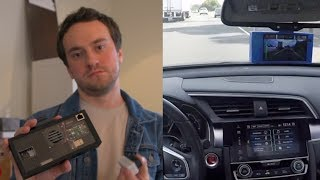 Download Super Hacker George Hotz: I Can Make Your Car Drive Itself for Under $1,000 Video