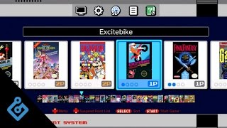 Download Testing The NES Classic Edition Video