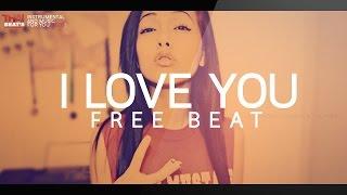 Download [FREE BEATS] I Love You - Cute R&B Piano Beats Instrumentals 2018 Video