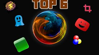 Download The best 6 Firefox Add-ons Video