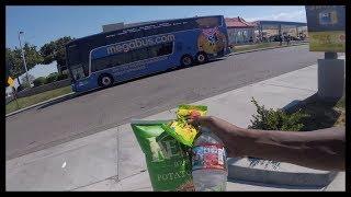 Download MEGABUS SAN FRANCISCO TO LOS ANGELES Video