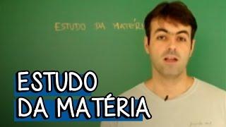 Download O que são os Estados Físicos da Matéria? - Resumo para o ENEM: Química | Descomplica Video