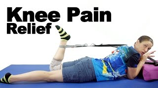 Download Knee Pain Relief Exercises & Stretches - Ask Doctor Jo Video