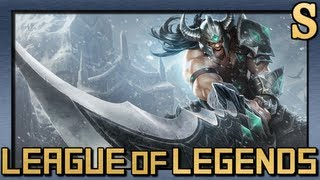 Download Path to Diamond S 18 (Top Tryndamere) Video