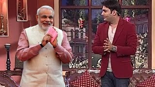 Download Kapil Sharma wishes to have PM Modi on His New TV Show Video