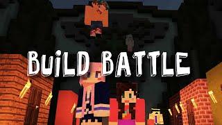 Download HALLOWEEN BUILD BATTLE W/ JOEY GRACEFFA & LDSHADOWLADY Video