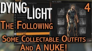 Download World's First H.S.T.D. outfit find?, 5 Dev Outfit locations, and A Nuke-Dying Light The Following #4 Video