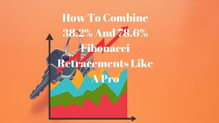 Download How To Combine 38.2% And 78.6% Fibonacci Retracements Like A Pro Video