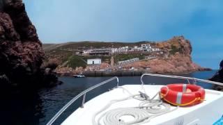 Download Berlengas - Portugal Video