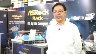 Download ASRock Rack @ SC18 Video