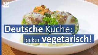 Download Mit Herz am Herd - Kohlrouladen mit Kartoffelpüree Video
