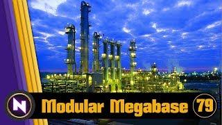 Download Factorio 0.16 Modular Megabase - E79 SOLAR MODULE OPERATIONAL Video
