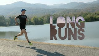 Download How to Increase Your Long Runs | Tips for 5K, 10K, Half Marathon, Marathon & Ultra Video