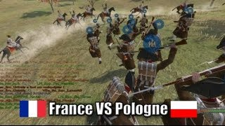 Download Napoleonic Wars - Rencontre France-Pologne Video