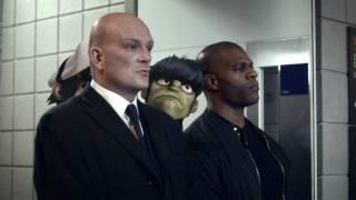 Download Gorillaz O2 Priority walk advert (HD) Video