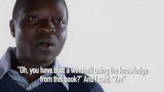 Download Moving Windmills: The William Kamkwamba story Video
