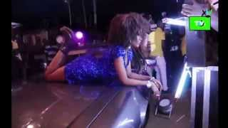 Download Behind The Scenes: Sheebah and Pallaso - Go Down Low Latest Ugandan Music Videos 2015 Video