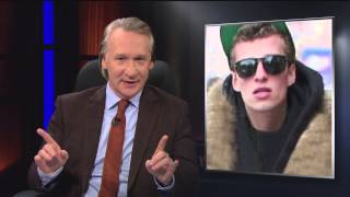 Download Real Time with Bill Maher: Affluenza and the Culture of Dependency (HBO) Video
