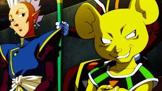 Download The Mortal Stronger Than The Gods In Universe 4?, Beerus Lost to Quitela Video