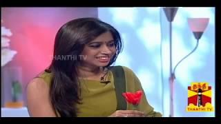 Download NATPUDAN APSARA - Actor Jayam Ravi & Aarthi Ravi EP14, Seg-1 Thanthi TV Video
