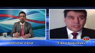 Download Elşad Abdullayev, Qənimət Zahidin suallarını cavablandırır / AzS Bölüm #76 Video