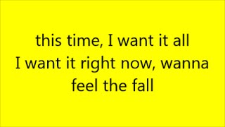 Download The Band Perry - Live Forever - Lyrics Video