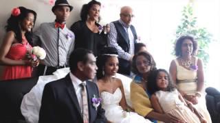 Download Ethiopian Wedding Bride Preparation Ottawa Ontario Canada Video