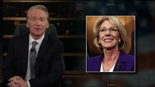 Download I Don't Know It For a Fact...I Just Know It's True   Real Time with Bill Maher (HBO) Video