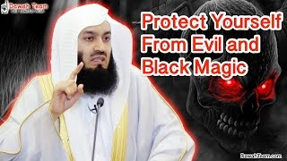 Download Protect Yourself From Evil and Black Magic ᴴᴰ ┇Mufti Ismail Menk┇ Dawah Team Video