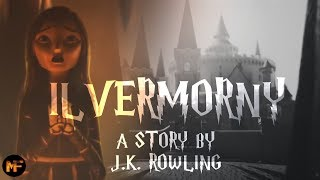 Download Ilvermorny Origins Explained (American Hogwarts) • A Story By J.K. Rowling Video