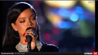 Download Rihanna - Live in Washington D.C. Video