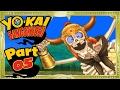 Download Yo-kai Sangokushi - Part 5   Chapter 5 + Giveaway! [USApyon Story Gameplay] Video