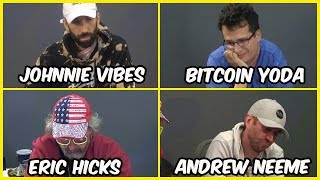 Download Andrew Neeme and Johnnie Vibes Battle in EPIC Cash Game (Full Episode) ♠ Live at the Bike! Video