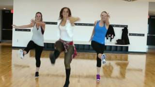 Download Footloose - Zumba Video