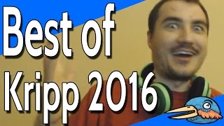 Download Best of Kripparrian - One Year of Salt Farming Video