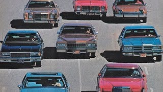 Download 3 Most Significant Cars Of The 1970s Decade Video