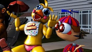 Download Can You Get To The End WITHOUT Laughing (Funny FNAF Moments) Video