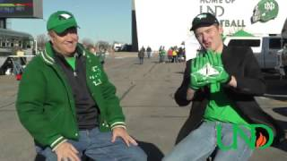 Download Two Chairs and a Tailgater Video