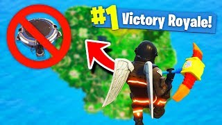 Download HOW TO SURVIVE *MAX* FALL DAMAGE! in Fortnite Battle Royale! Video